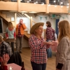 Trenderway Winter Barn Dance 2012 -1