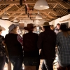 Trenderway Winter Barn Dance 2012 -3