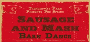 Trenderway Farm Spring 2013 Barn Dance