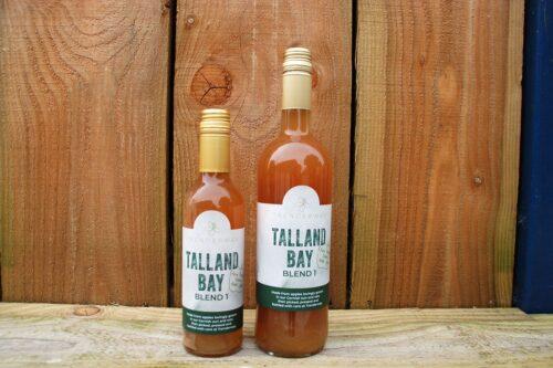Talland bay Blend 1