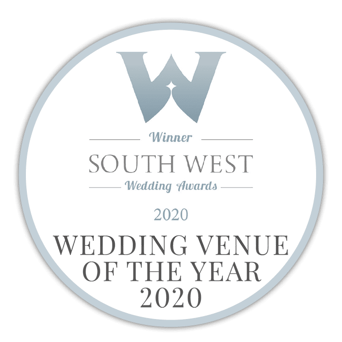 2020 Wedding Award